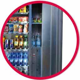 Magazzino refrigerato