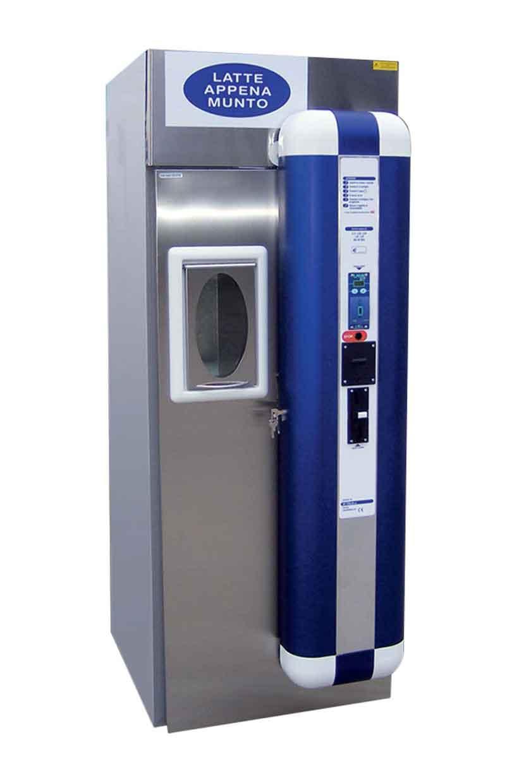 Distributori automatici di latte crudo mistral service for Nicchia sinonimo